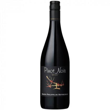 Pinot Noir 2019 Pays D'OC 0.75L