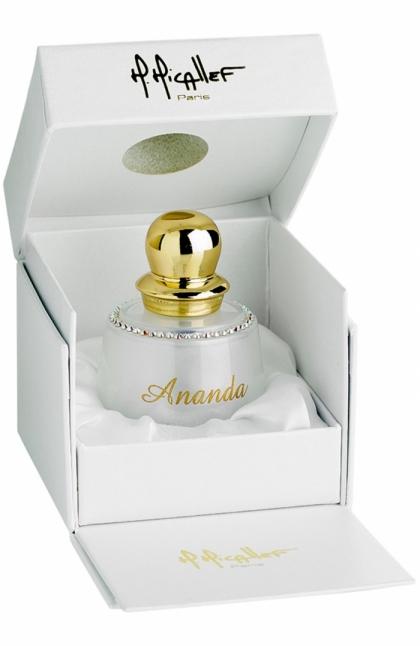 M. Micallef Ananda Eau de Parfum 100 ml