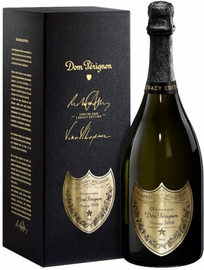 Dom Perignon Vintage 2008 0.75L