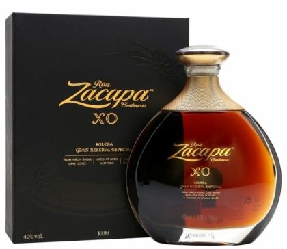 Zacapa Centenario XO 0.7L