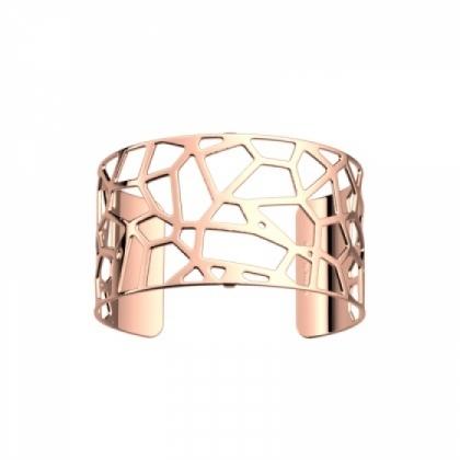 Браслет Les Georgettes pink gold shine Girafe 40 mm
