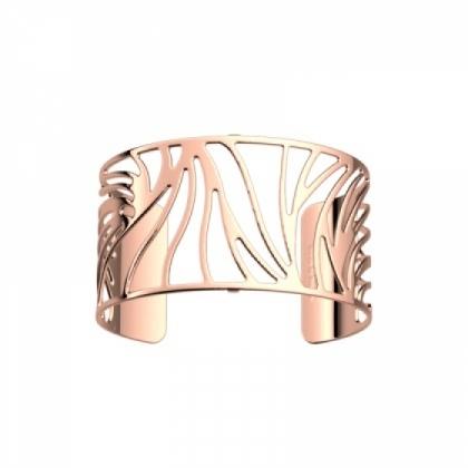 Браслет Les Georgettes pink shine gold Perroquet 40 mm