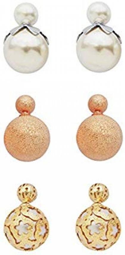 Pierre Cardin Double-Ball
