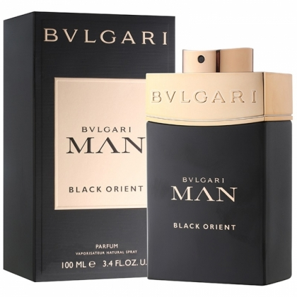 Bvlgari Man In Black Orient EDP 60 ml