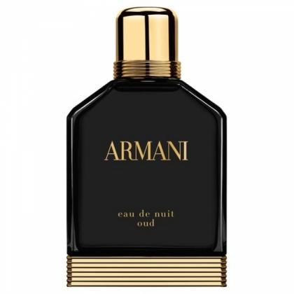 Giorgio Armani Eau de Nuit Oud Eau de Parfum 50 ml