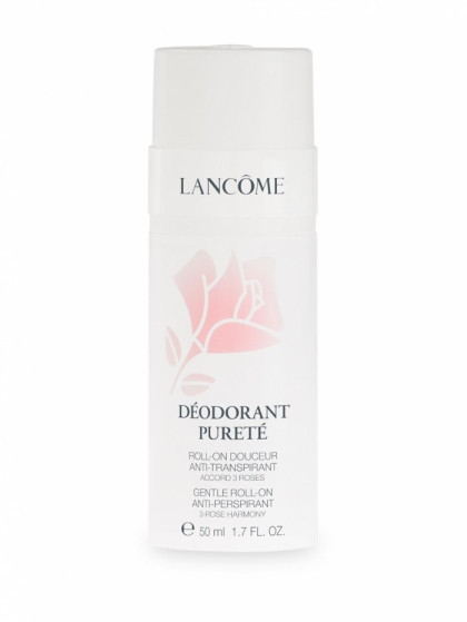 LANCOME La Rose Deo Roll On 50ml
