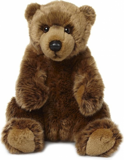 WWF Grizzly bear 22 cm