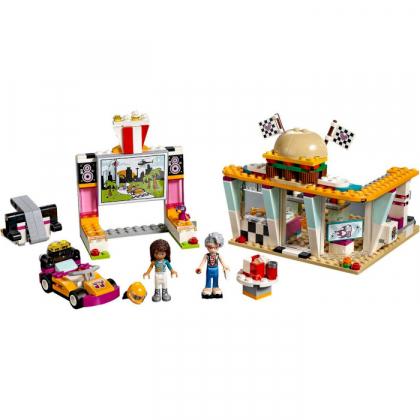 LEGO 41349 Drifting Diner