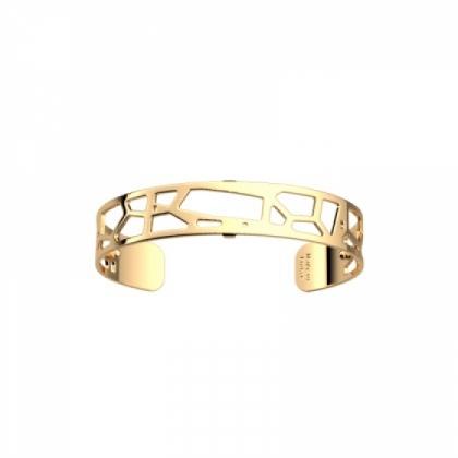 Браслет Les Georgettes gold shine Girafe 14 mm