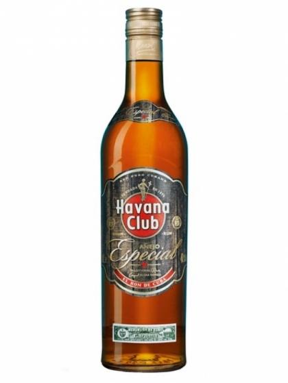 Havana Club Anejo Especial 40% 1L