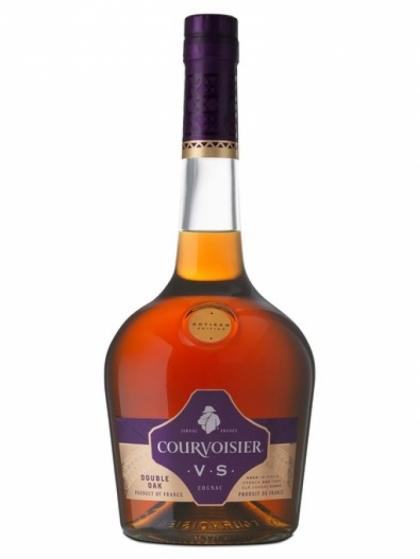 Courvoisier Artisan VS 40% 1L