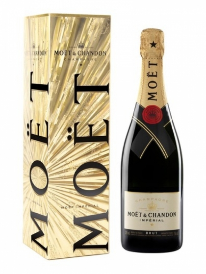 Moet & Chandon Brut Imperial, white 0.75L