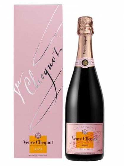Veuve Clicquot Brut Rosé 0.75L