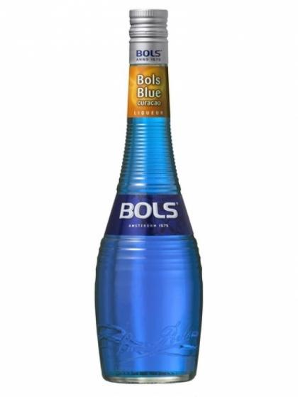 Bols Blue 21% 1L