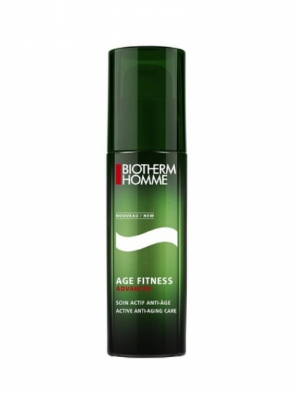 Biotherm Homme Age Fitness Advanced Day Care Anti Aging Day Cream 50 ml