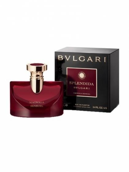 Bvlgari Splendida Magnolia Sensuelle EDP 50 ml