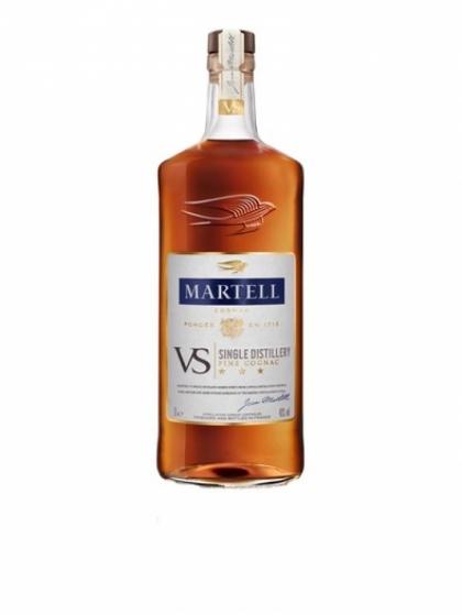 Martell VS 40% 1L