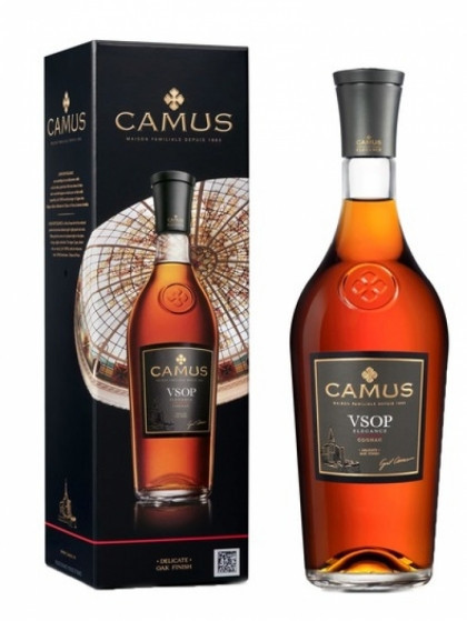 Camus VSOP Elegance 40% 1L