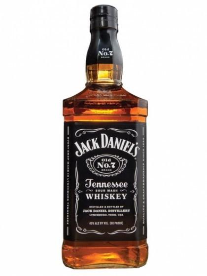 Jack Daniel's Old №7 40% 1L