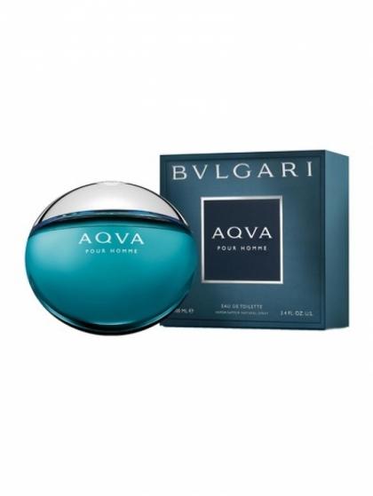 Bvlgari Aqua Pour Homme EDT 50 ml