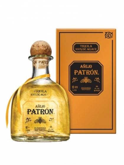 Patron Tequila Anejo 40% 0.7L
