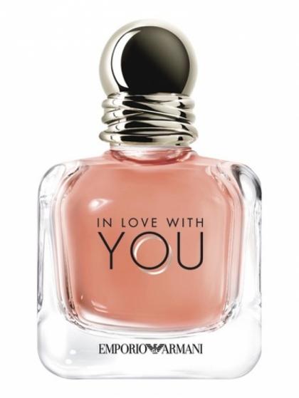 Giorgio Armani Emporio In Love with You EDP 50 ml