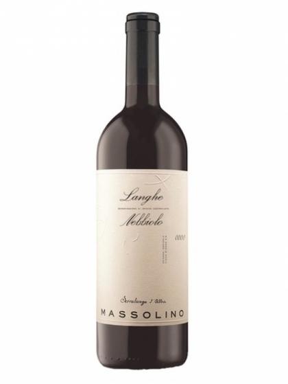 Massolino Nebbiolo 2016