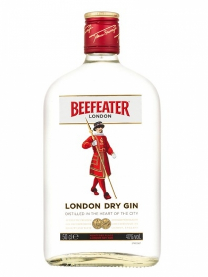 Beefeater 47% 0.5L