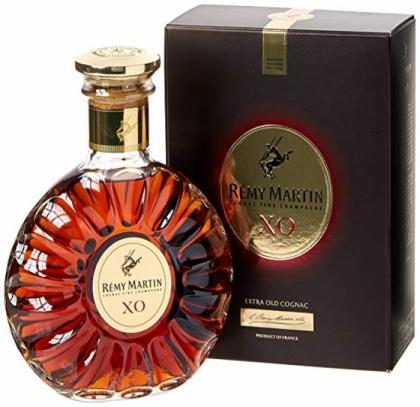 Remy Martin XO Excellence Fine Champagne Cognac