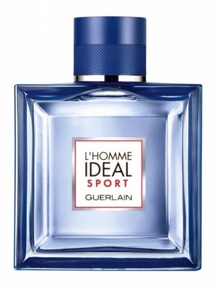 Guerlain L'Homme Idéal Sport Eau de Toilette 50 ml