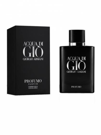 Giorgio Armani Acqua di Giò pour Homme Profumo Eau de Parfum 75 ml