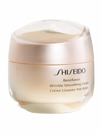 Shiseido Benefiance Wrinkle Smoothing 50 ml
