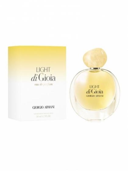 Giorgio Armani Light di Gioia Eau de Parfum 50 ml
