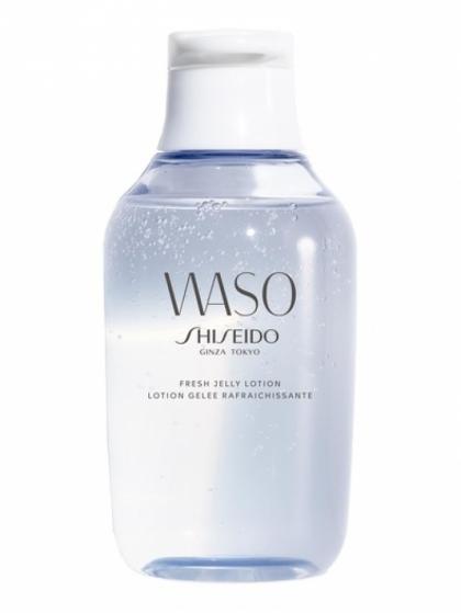 Shiseido Waso Fresh Jelly Lotion 150 ml