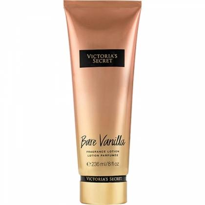 Victoria's Secret Bare Vanilla Fragrance Lotion 236ml