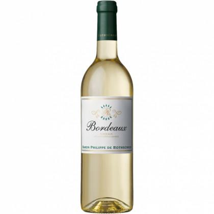 Bordeaux Blanc 0.75L 2016 AOC