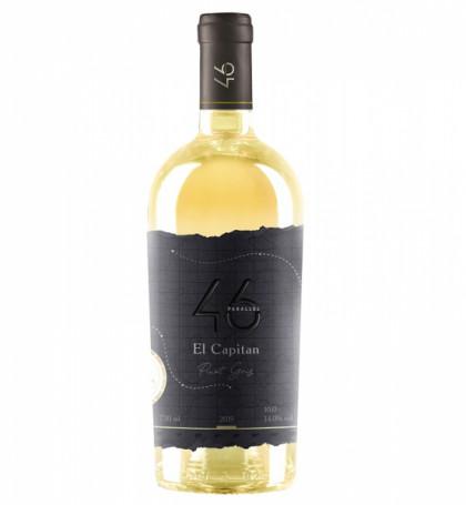 El Capitan Pinot Gris 0.75L