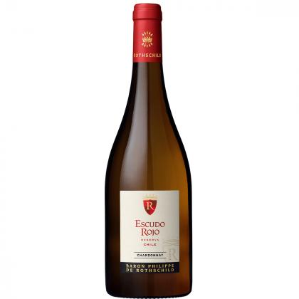 Chardonnay por Escudo Rojo 2014
