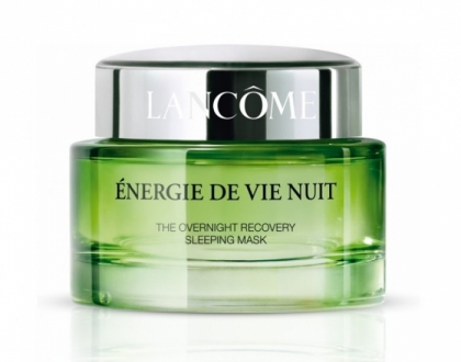 LANCOME Energie De Vie Sleeping Mask 75 ml
