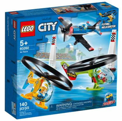 LEGO 60260 Air Race
