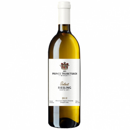 Riesling Select White Dry 0.75L