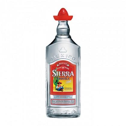 Sierra Silver Tequila 38% 1L