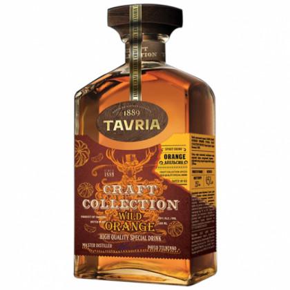 Tavria Craft Collection Wild Orange 30% 0.5L