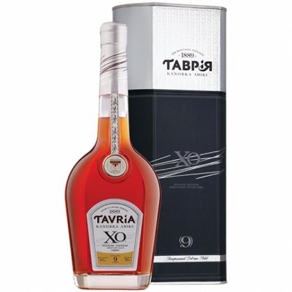 Tavria Kakhovka Luxury HO In tube 40% 0.5L