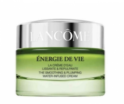 LANCOME Крем денний Energie De Vie' Water-Infused Moisturizing Cream 50ML