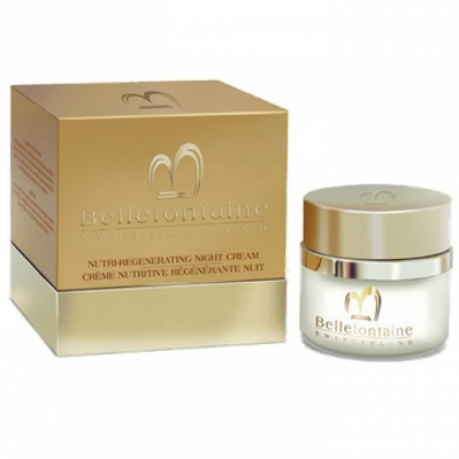 BELLEFONTAINE NUTRIENT REGENERATING NIGHT CREAM