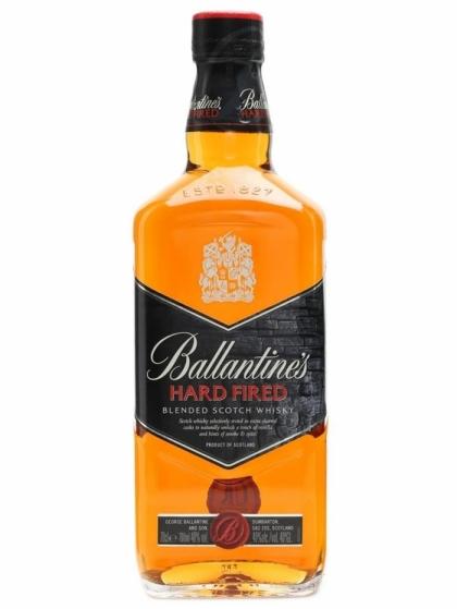 Ballantine's Hard Fired 1L