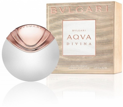 bvlgari divina EDT 40ml