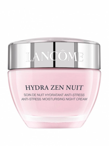 LANCOME Крем нічний HYDRA ZEN Soothing Recharging Night Cream50 ml