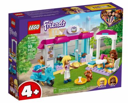 LEGO 41440 Heartlake City Bakery